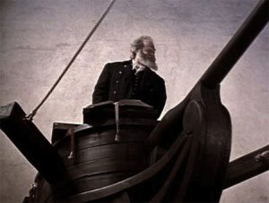 moby dick lese