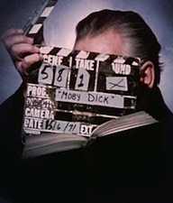 orson welles moby dick
